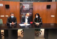 Obra Social La Caixa finançarà amb 5.000euros el Programa d'Atenció Primària de Serveis Socials de Massamagrell