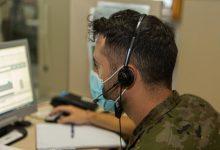 Puig anuncia 150 nuevos rastreadores militares para la Comunitat Valenciana