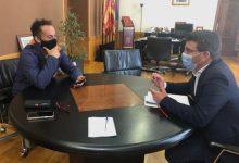 Ajuntament i AHVAL treballen noves mesures per donar suport a l'hostaleria d'Ontinyent davant la Covid-19