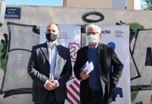Dalmau i Ribó presenten un projecte pilot de construcció d'habitatge públic amb criteris de sostenibilitat