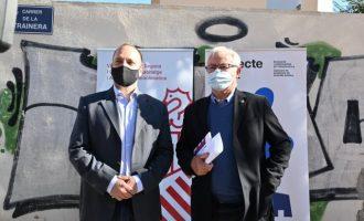 Las primeras viviendas públicas sostenibles, financiadas por la Generalitat, se construirán en el barrio de Tendetes
