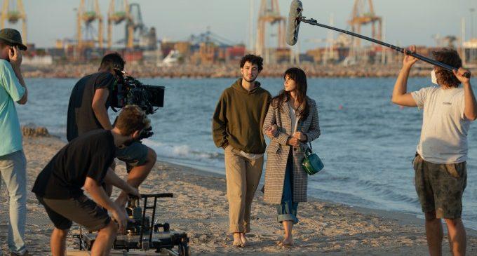 La indústria audiovisual reactiva els seus rodatges al territori valencià