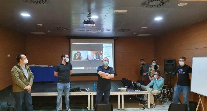 Aldaia acull el seminari tècnic de joventut de joves.net