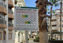 Bonrepòs i Mirambell instal·la senyals informatius per a la recollida de trastos