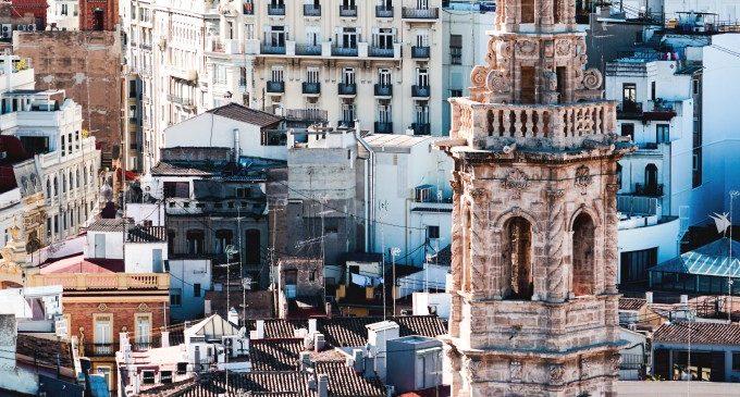 València concentra més d'un quart dels nous casos de coronavirus aquesta setmana