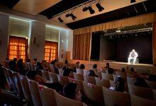 Teatre contra la violència de gènere i masclista a Rafelbunyol