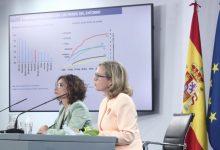 El Govern espanyol eleva el sostre de despesa un 53,7%, fins als 196.097 milions, i preveu un dèficit de l'11,3%