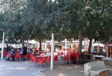 Els bars i restaurants d'Almussafes no abonaran taxa de terrasses en 2021 per a pal·liar la crisi de la Covid-19