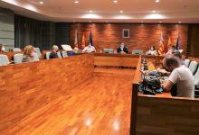 La Generalitat inicia les obres de rehabilitació de les estructures, cobertes i façanes dels edificis dels antics tallers d'FGV en Torrent