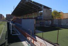 Comença el Projecte de Millora de les Instal·lacions Esportives de Sant Gregori de Torrent