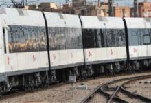 Ferrocarrils de la Generalitat realitza obres de renovació de via en el tram entre La Cadena i La Marina de les línies 4 i 6 del tramvia