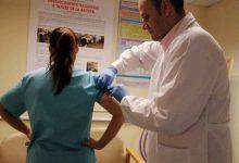 El Col·legi de Metges de València insta els metges a vacunar-se contra la grip