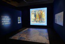 """Noves activitats didàctiques al voltant de l'exposició """"En temps dels visigots al territori de València"""""""