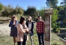 Quatretonda adecua el Barranc de Les Fontetes con la ayuda de la Diputació