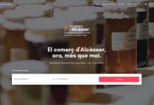 Alcàsser llança una Guia Comercial, en format web, per a reactivar el comerç local