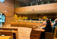 La Diputació de València activa el teletreball per a la meitat de la seua plantilla