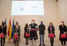 La Diputació commemora el 25N amb un missatge directe per a frenar el maltractament: 'El silenci et fa còmplice'