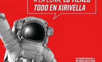 Xirivella aprovecha el Black Friday para lanzar una atrevida campaña de apoyo al comercio local