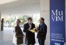 La Diputació finalitza la reforma de la climatització del MuVIM i s'adapta al protocol internacional de museus