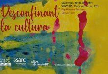 """""""Desconfinant la Cultura"""" continúa acercando la música y el teatro a las comarcas valencianas"""