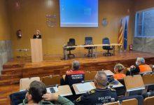 Policia Local, Bombers i Protecció Civil reben cursos de formació per a la prevenció del suïcidi