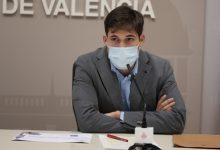 L'Ajuntament de València digitalitza tot el sistema tributari