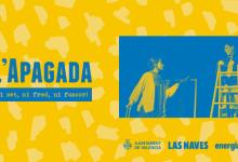 Las Naves programa la obras 'El Apagón'