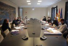 Ribó reclama suport per al pla d'infraestructures verdes de la façana litoral de València
