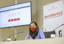 Obert el termini per a presentar propostes als pressupostos participatius DecidimVLC