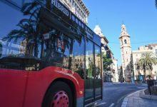 EMT València cumple con nota la certificación energética y ambiental de AENOR