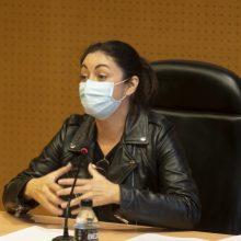 València dona suport a la plataforma per a visibilitzar a les dones en l'àmbit esportiu