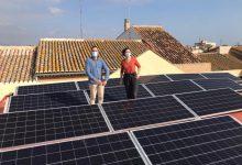 Carpesa estrena instal·lació fotovoltaica