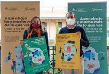 València fomenta el bon ús de la xarxa de sanejament per protegir el medi ambient