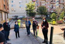 La Malva-rosa tendrá una nueva plaza con espacios verdes