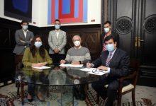 Ciudadanos se suma al Govern del Rialto per a aprovar els Pressupostos Municipals de 2021