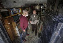 La recuperación del entorno de la plaza de Brujas incluirá la recuperación de Les Covetes de Sant Joan