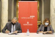 València Activa i el Col·legi Oficial d'Economistes aposten per reforçar el sector empresarial a través de l'assessorament