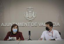 València obri un alberg per a atendre persones sense sostre que estiguen en espera de resultats pcr o en aïllament per Covid-19