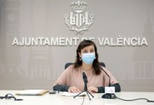 El pressupost de Benestar Social de València per a 2021 creix un 11,5% i amplia places i prestacions