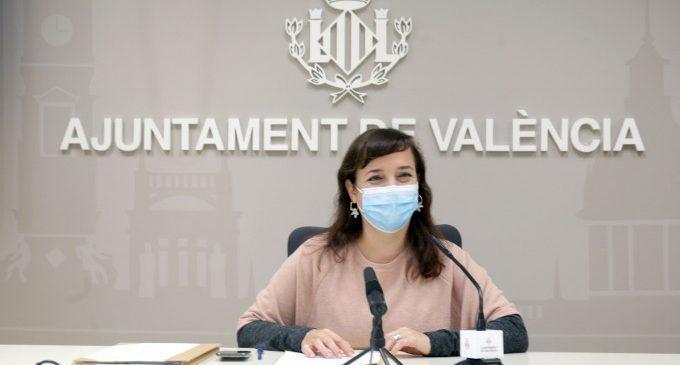 València va realitzar 518 atencions socials a menors del telèfon 'Anar' en 2020
