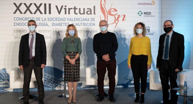 Ribó reitera el compromís municipal d'afrontar els problemes de salut i sostenibilitat relacionats amb l'alimentació