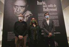 València inaugura una exposición sobre José Iturbi en el 125 aniversario de su nacimiento