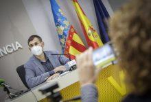 València pilotarà un projecte d'Agenda Urbana 2030