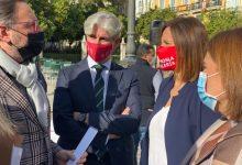 Catalá denuncia que el pressupost no inclou ajudes específiques per a l'hostaleria