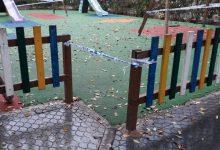 Xirivella prorroga altres quinze dies el tancament de parcs