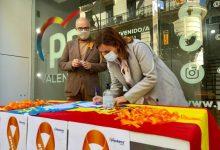 El PP de València mobilitza als seus militants i inicia una campanya de recollida de signatures contra la llei Celaá