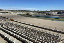 El Gran Premi d'Europa torna al calendari en el Circuit Ricardo Tormo