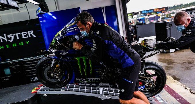 El Circuit Ricardo Tormo celebra este fin de semana el Gran Premio de Europa, que abre la recta final del mundial