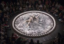 'Cultura online' del Consorci de Museus experimenta amb nous formats per a la dansa i la poesia
