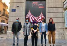 L'Institut Valencià de Cultura presenta la IV edició de la Nit del Circ Valencià